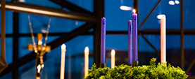 Prisoners of Advent Hope