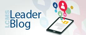 LCMS Leader Blog