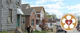 Lutheran Housing