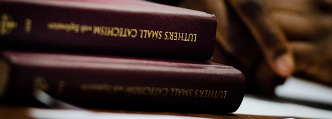 LCMS Commission on Theology and Church Relations: Document Library