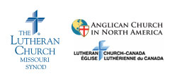 The LCMS, the Lutheran Church–Canada and the Anglican Church in North America have released an interim report on ecumenical dialogue that began in 2010.