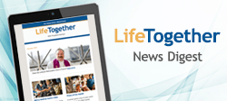 Life Together - News Digest