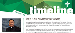 LCMS TimeLine Newsletter