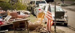 Disaster Response: South Carolina 2015