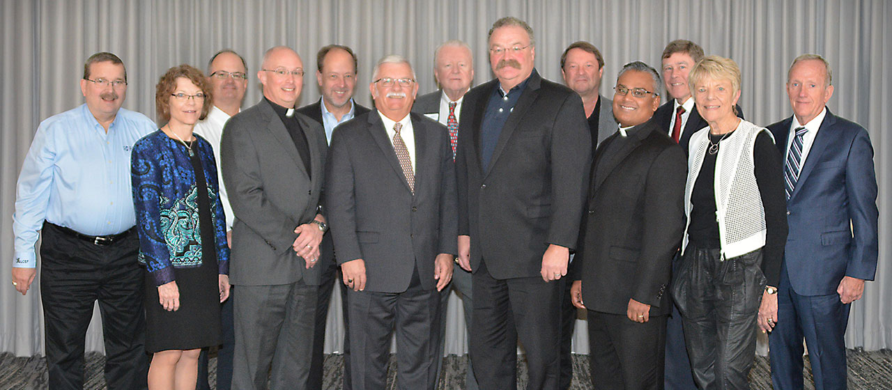 The Lutheran Church—Missouri Synod Board of Directors serves the church as the legal representative of the Synod and the custodian of all of the property of the Synod.