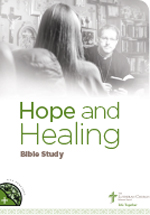 Hope and Healing: Bible study