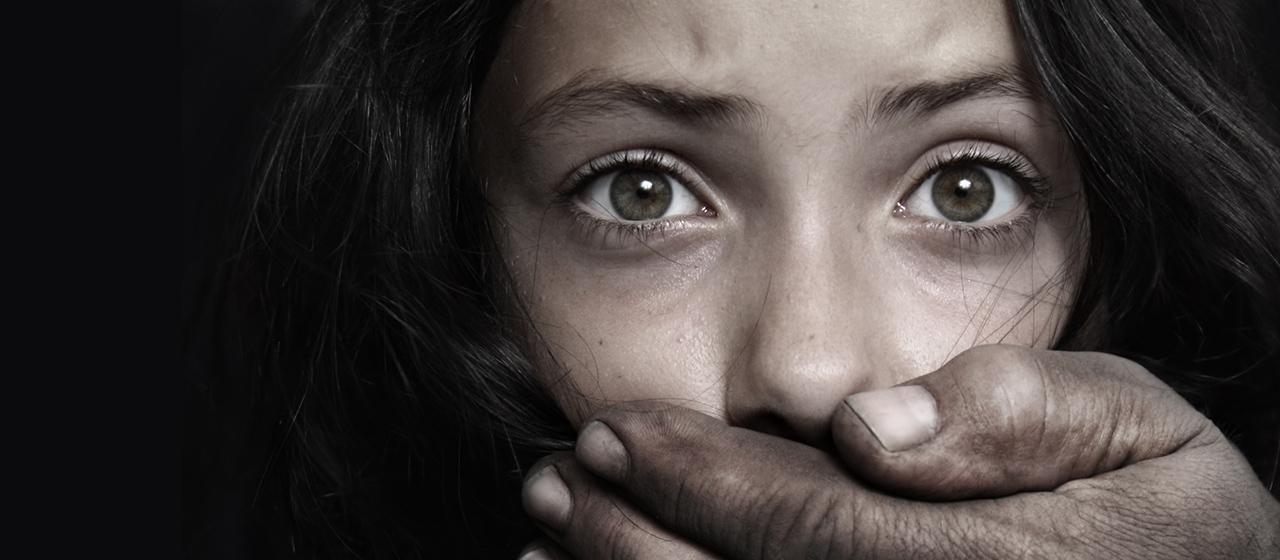 Social Issues: Human Trafficking