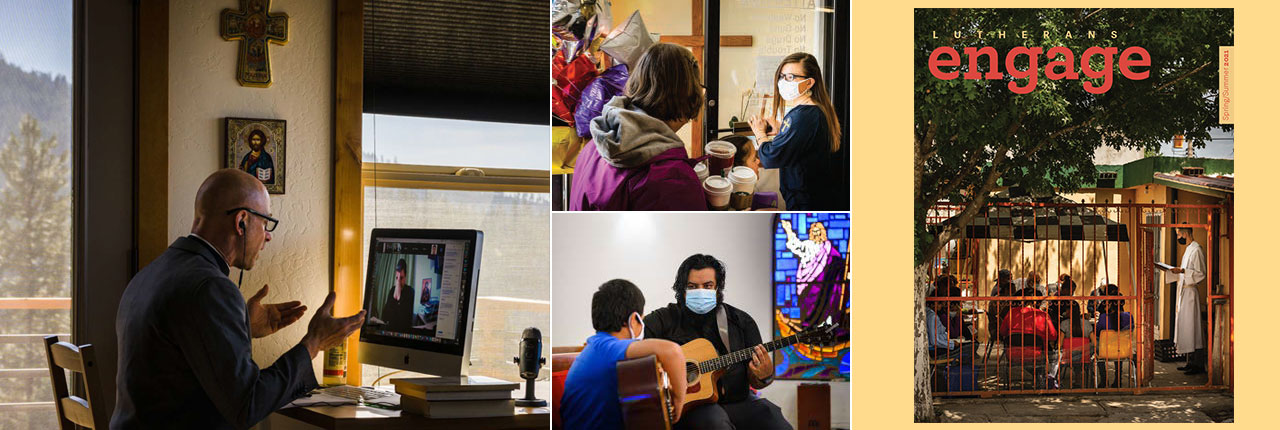 Lutherans Engage the World
