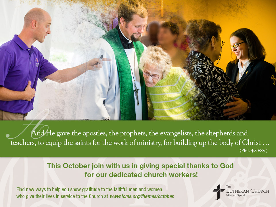 deaconess themes for church | just b.CAUSE