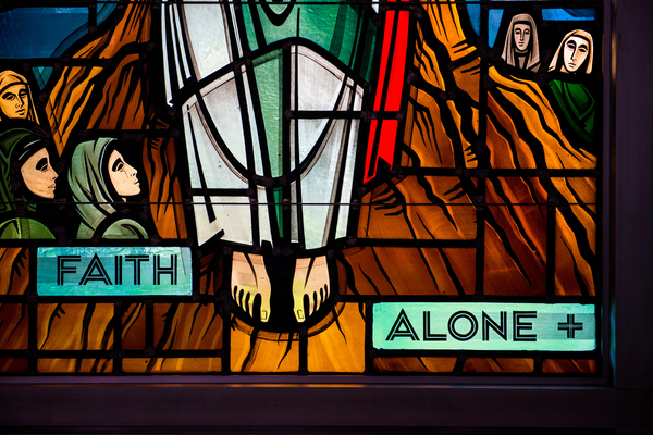 Belief and Practice - The Lutheran Church—Missouri Synod