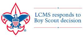 LCMS Statement on BSA Policy Change