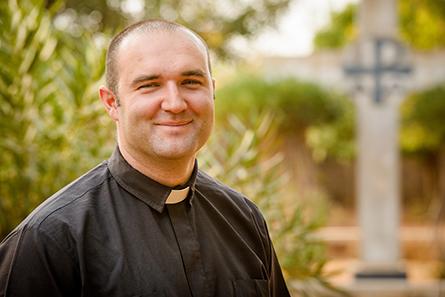 Rev. Jacob Gaugert