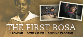 The First Rosa Film Documentary