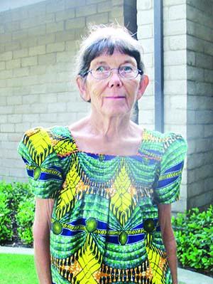 Valerie Sue Stonebreaker