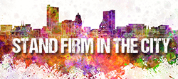 Urban and Inner City Mission Conference October 12-14, 2015, in Fort Wayne, Indiana.