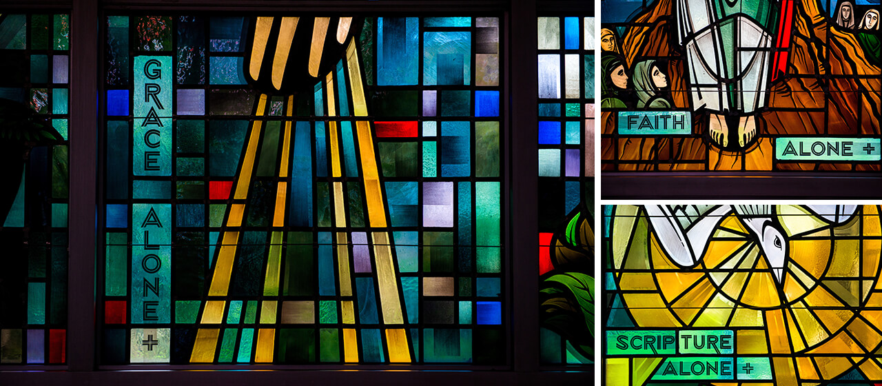 Beliefs - The Lutheran Church-Missouri Synod - The Lutheran Church