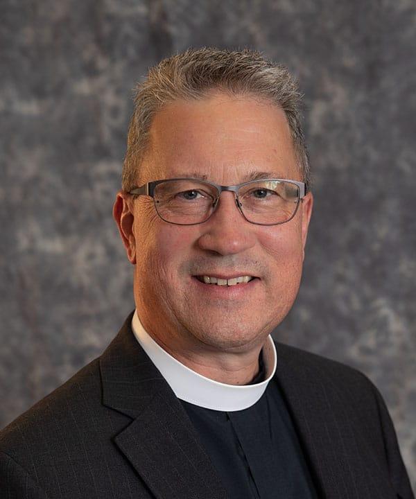 Rev. Peter K. Lange