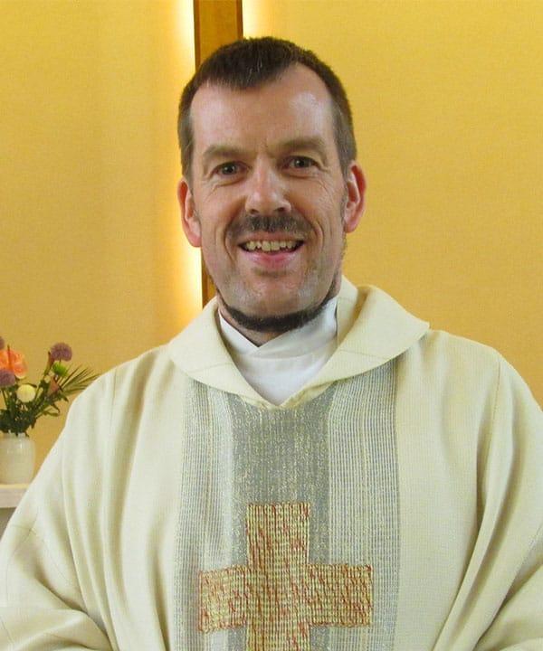Rev. Dr. Gottfried Martens