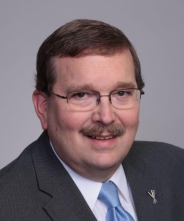 Rev. Dr. Herbert C. Mueller Jr.