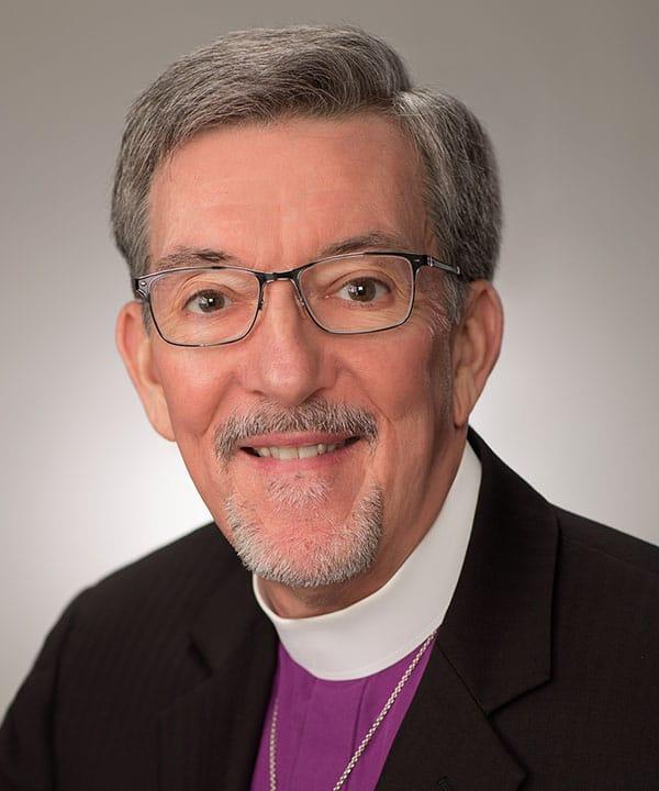Rev. Dr. Scott R. Murray