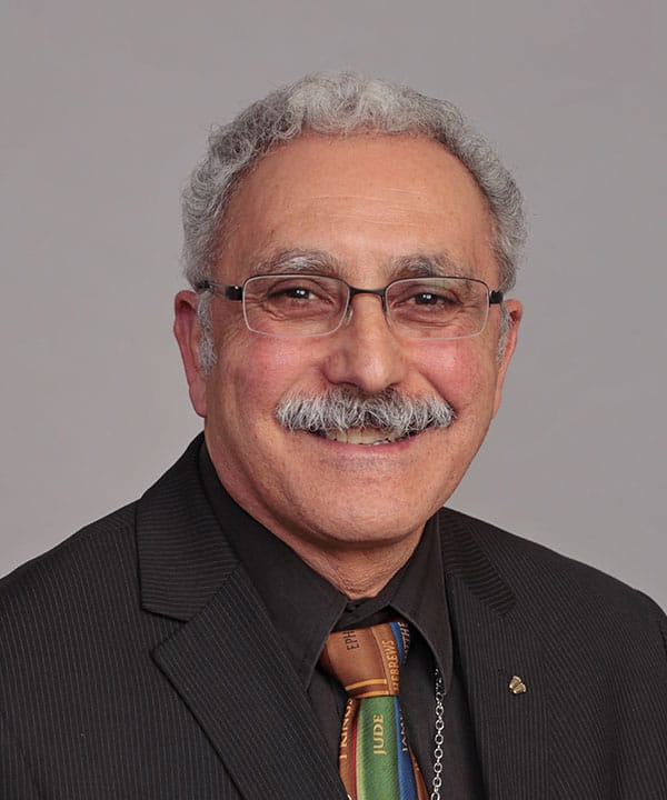 Rev. Nabil S. Nour