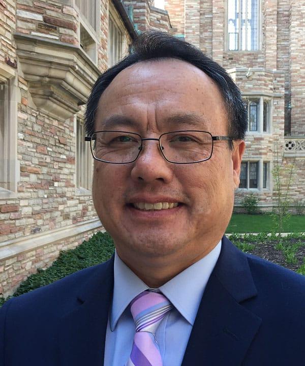 Reverend Professor Laokouxang (Kou) Seying