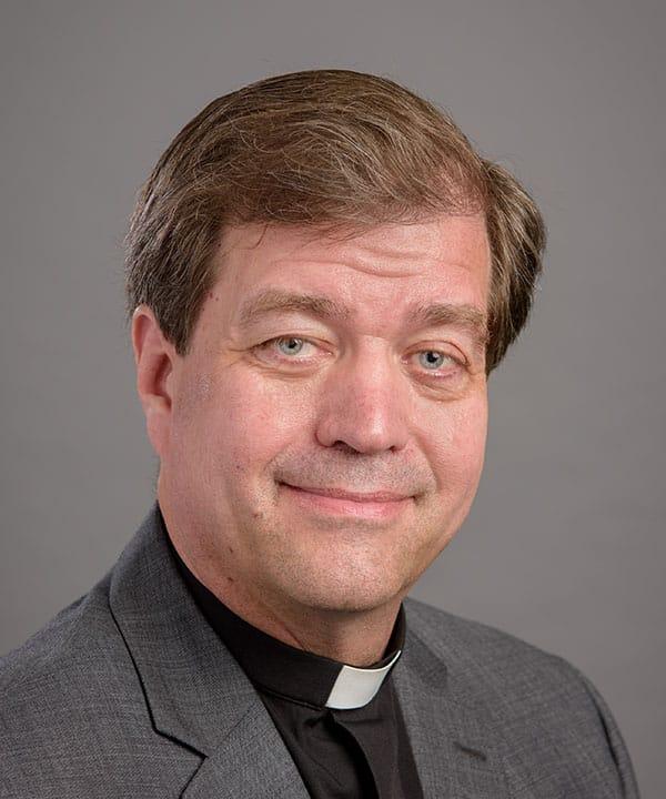 Rev. Robert Zagore