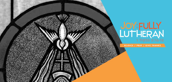 National LCMS Convention - The Lutheran Church—Missouri Synod