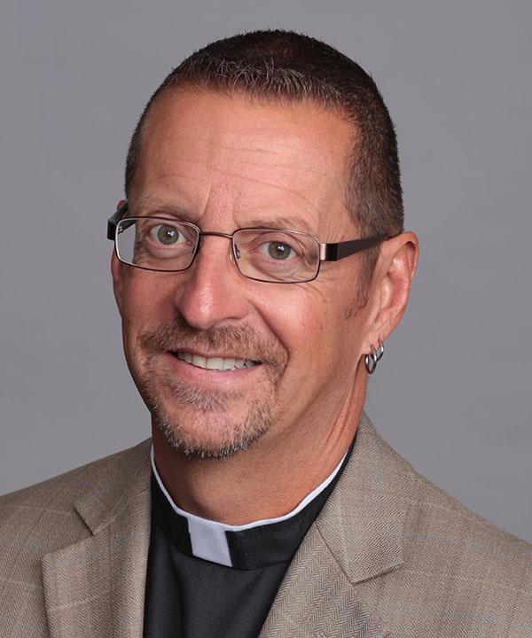 Rev. William C. Weedon