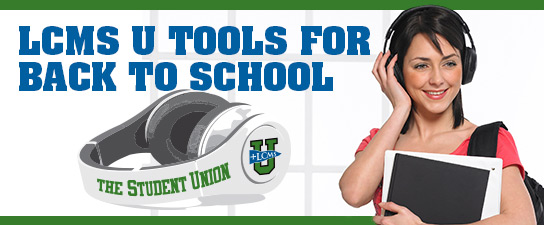 LCMS U introduces radio program, offers tools for college students upon return to campus.