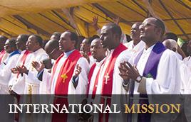 International Mission