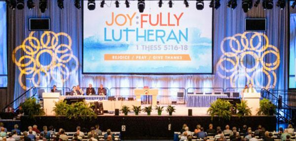 Lutheran Witness