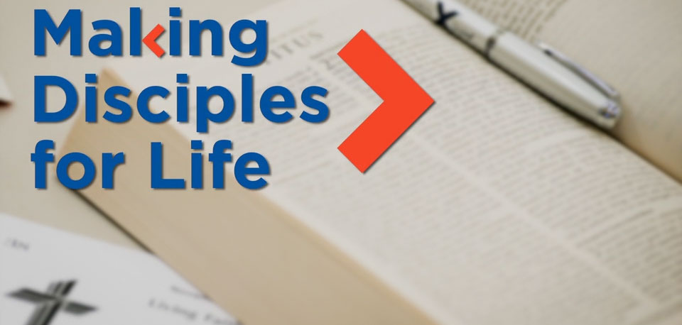 LCMS Making Disciples for Life