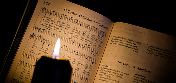 The Rev. Sean Daenzer, director of LCMS Worship, introduces several Advent resources and provides a word of encouragement for the Advent season. Daenzer highlights lcms.org/advent, which features Advent resources for pastors, musicians, and families.