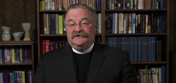 Rev. Dr. Matthew C. Harrison, president of The Lutheran Church—Missouri Synod, addresses the church regarding the changing situations as states and communities face reopening.