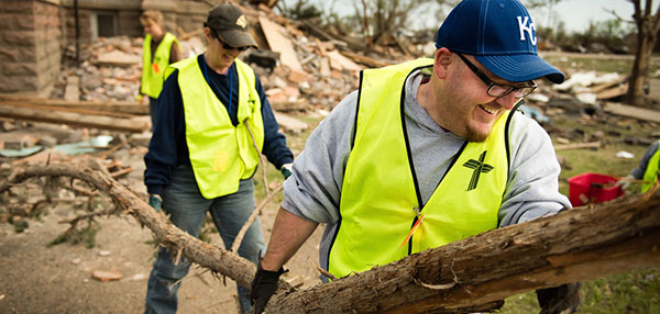 LCMS Disaster Response LERT training events available