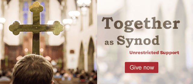 Together as Synod