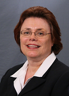 Deaconess Gail Ludvigson