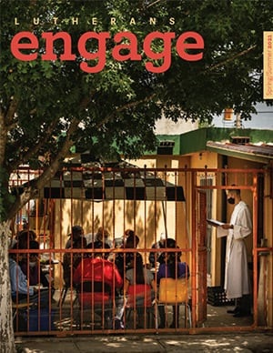 Lutheran Engage the World