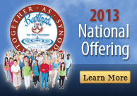 National Offering