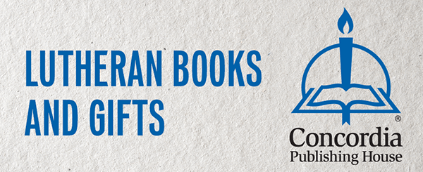 Lutheran Books and Gifts