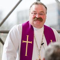 Rev. Matthew Harrison - President, LCMS
