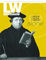 The Lutheran Witness Current Issue
