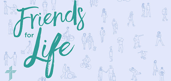 KFUO Podcast - LCMS Life Ministry - Friends For Life