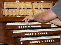 Organ Instructional Videos