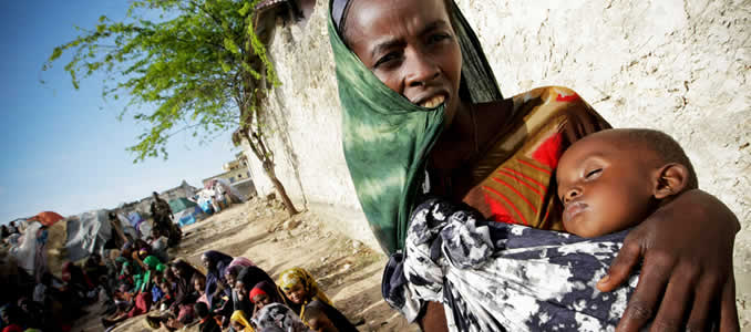 Photo: Flickr.com/United Nations Photo