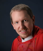 Rev. Christopher D. Hall
