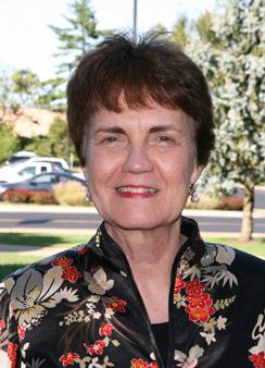 Deaconess Carol Halter