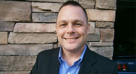 Sean P. Harlow