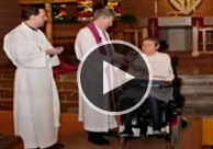 People with disabilities long to be connected to the Body of Christ. They have gifts and talents to share. Watch this video to learn more.